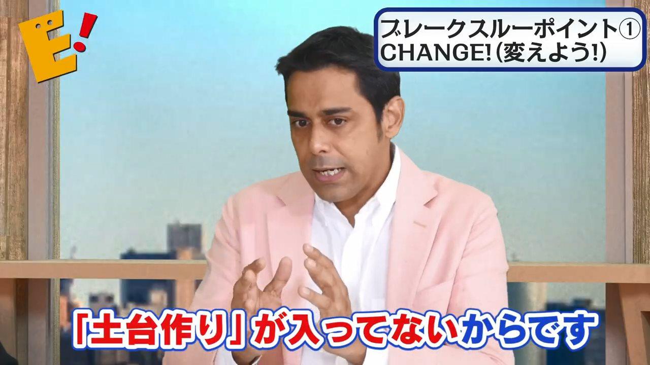 イングリッシュブレークスルーで解決!日本人特有の英語が苦手な原因